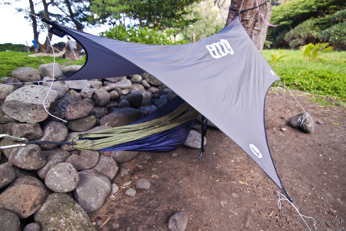 the around thicket hammock with compressed how dsc camp camping to a